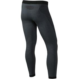 UYN Fusyon UW Pantaloni lunghi Uomo, orion blue/bordeaux/pearl grey